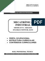 EMIT 201710 Mecatrónica Industrial Adecuado