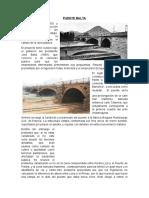 Puente Balta