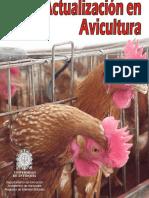 Memoria curso avicultura