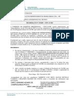 Deliberação CEP 035-2020 - Proc.1000074604.2018 - Prot. 800083.2019