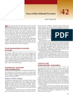 Chapter 42 - Naso-Orbito-Ethmoid Fractures