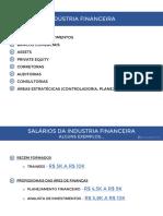 Industria Financeira - Parte A