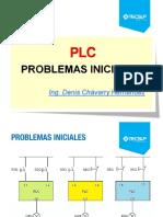 PLC I Problemas iniciales____SR