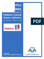 AVA-Guidelines-Pediatric-Guidelines