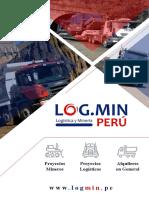 Brochure LogMin