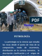 DIAPOSITIVAS PETROLOGÍA 2019-II 1ra clase