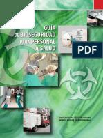 Guia Bioseguridad Personal Salud