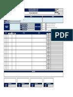 FOR-GC-007 Plan de Auditoría Interna de Calidad
