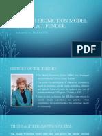 HPM Presentation show
