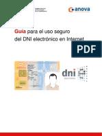 Guía para el uso seguro del DNI electrónico en Internet - INTECO