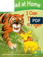 2B I Can Trick a Tiger
