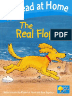 3B the Real Floppy