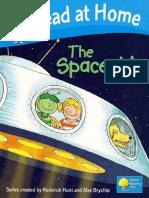 3C the Spaceship
