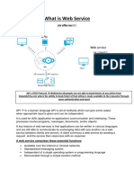 Consolidated document on API , WebServices and Automation (1).pdf