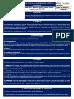 PR-GC-XXX Detección y Manejo COVID-19 Interior UA