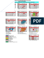 8. Kalender Pendidikan 2018 - 2019