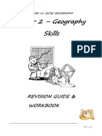 IGCSE Geography Skills Booklet