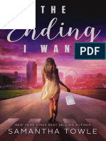 The Ending I Want - Samantha Towle.pdf