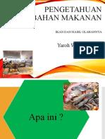 Powerpoint Ikan Dan Hasil Olahannya