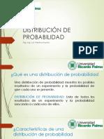 Sesion 5 Distribución de Probabilidad Discreta
