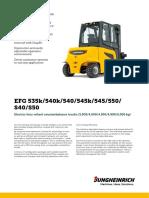 EFG_5_data_sheet