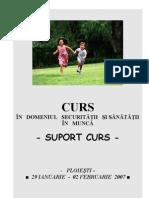 Suport Curs SSM