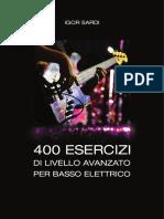 400 esercizi di livello avanzato per basso elettrico.pdf
