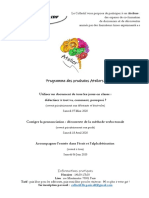Formations Collectif FLE
