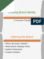 brand identity.ppt