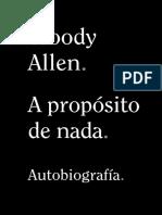 A proposito de nada- Woody Allen.pdf