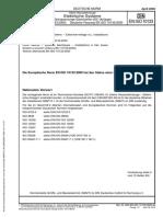 DIN EN ISO 10133 (2002) de