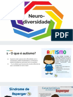 Neurodiversidade