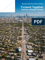 Chicago Recovery Task Force Advisory Report