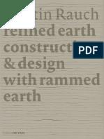 [9783955532741 - Martin Rauch_ Refined Earth] Martin Rauch_ Refined Earth