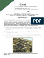 Relatório Prática de Indices - AD2