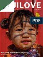 Fujilove Magazine May 2020 issue50