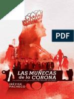 Las muñecas de la corona- Ibeyise Pacheco.pdf