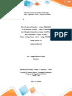 TC PROYECTO FINAL Fase 4 - LEGISLACION LABORAL