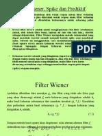 7 Filter II