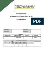 FL-SG-PR-AT-01 (Proc  de Accidente de Trabajo o Trayecto)