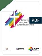 1ra Consulta Nacional sobre Iglesias y Diversidad (1)