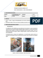 INFORME TECNICO - AUTOHORMIGUERA - CARMIX 3.5TT - SANCHEZ RICCO