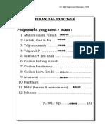 FINANCIAL RONTGEN (FR)