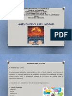 AGENDA DE CLASE 11-05-2020.pptx