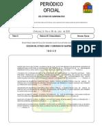 Periódico Oficial Extraordinario 2020-07-08 2