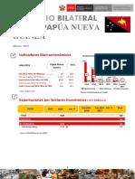 RCB Perú-Papua Guinea