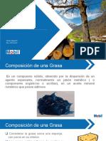 Lubricacion  Rodamientos - C.Zapata M.Rubilar (COPEC)