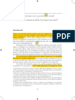 Termodinámica de la glicólisis del cáncer (2)