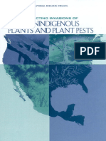 2002_Committee on the Scientific Basis for Predicting the Invasive Potential of Nonindigenous Plants and - Predicting Invasion