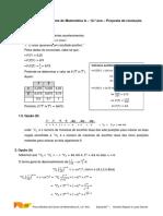 Expoente 12_prova-modelo de exame_resolucao